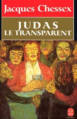 JUDAS LE TRANSPARENT
