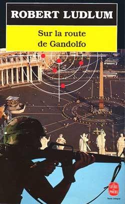 SUR LA ROUTE DE GANDOLFO