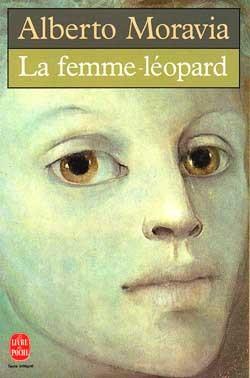 LA FEMME-LEOPARD