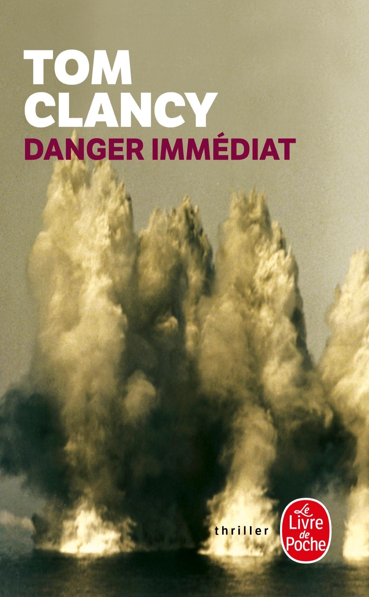 DANGER IMMEDIAT