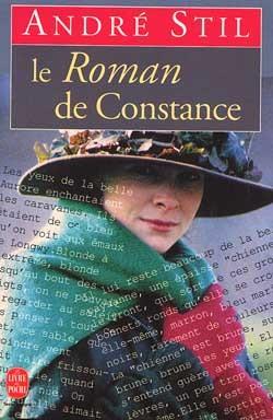 LE ROMAN DE CONSTANCE