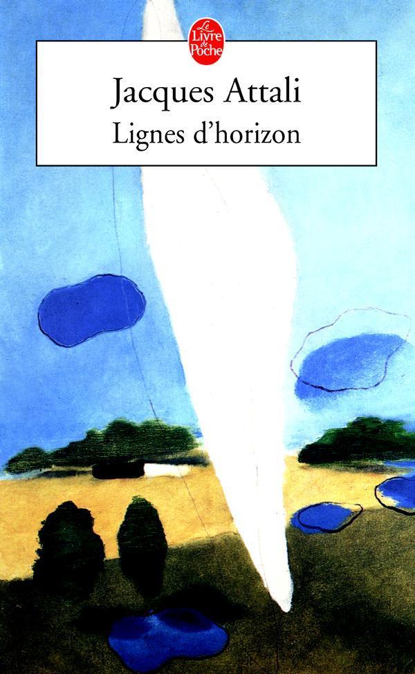 LIGNES D'HORIZON