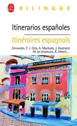 ITINERAIRES ESPAGNOLS
