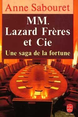 MM. LAZARD FRERES ET CIE