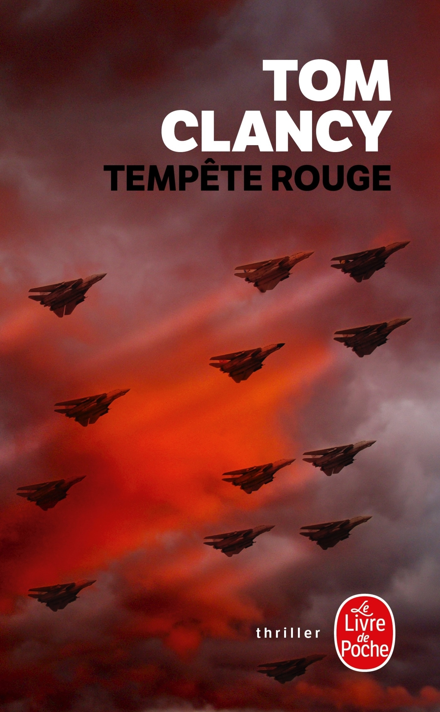 TEMPETE ROUGE
