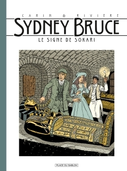 SYDNEY BRUCE T3 - LE SIGNE DE SOKARI