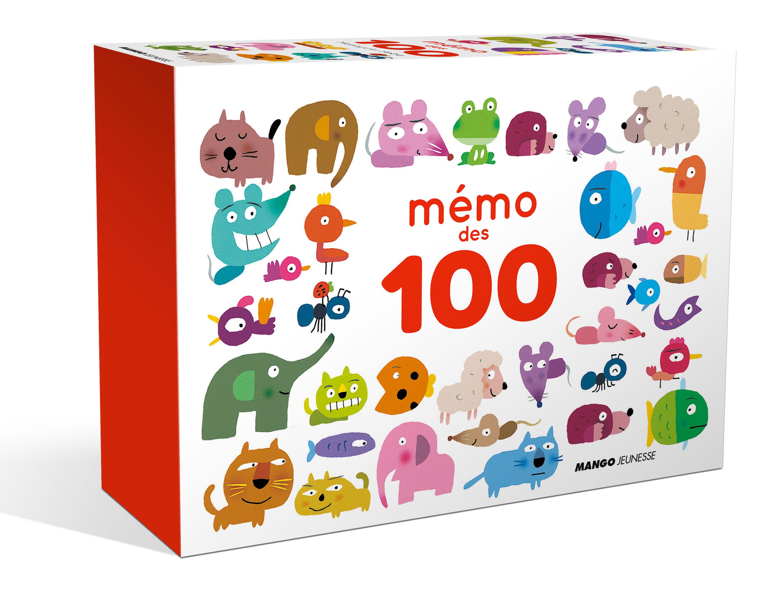 MEMO DES 100