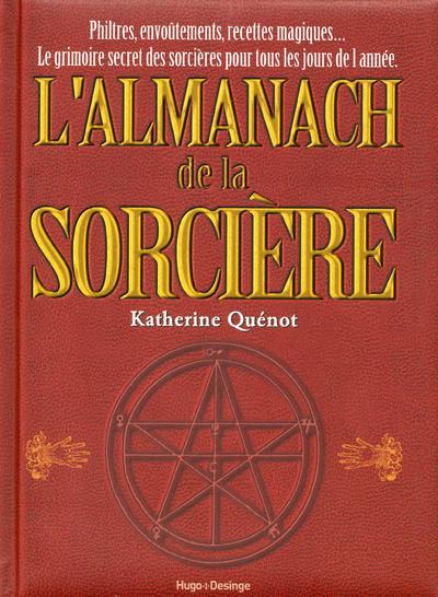 L'ALMANACH DE LA SORCIERE