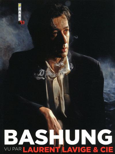 BASHUNG VU PAR LAURENT LAVIGE