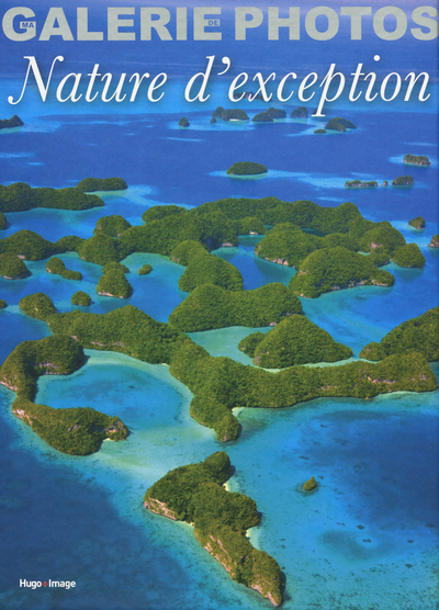 COFFRET MA GALERIE DE PHOTOS NATURE D'EXCEPTION