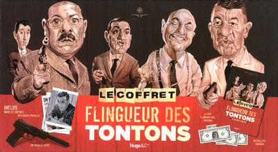LE COFFRET FLINGUEUR DES TONTONS
