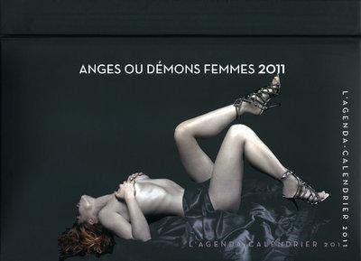 AGENDA-CAL ANGES OU DEMONS 11