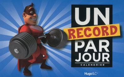 UN RECORD PAR JOUR 2012