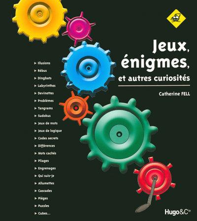 JEUX ENIGMES AUTRES CURIOSITES