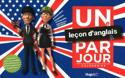 UNE LECON D'ANGLAIS PAR JOUR 2012