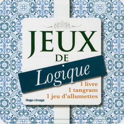 BOITE A JEUX DE LOGIQUE