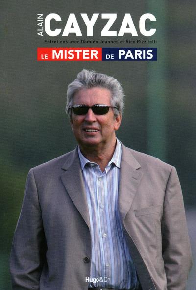 MISTER DE PARIS