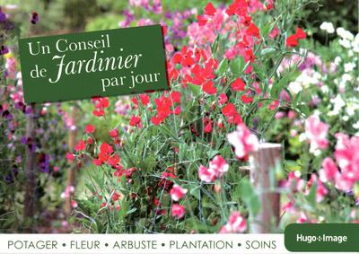 UN CONSEIL DE JARDINIER PAR JOUR 2013