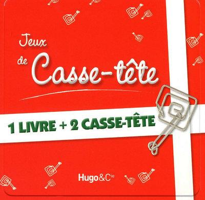 BOITE JEUX DE CASSE-TETE