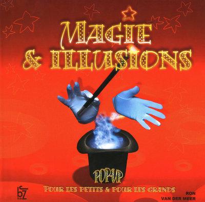 MAGIE & ILLUSIONS - POP-UP