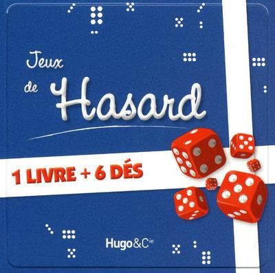 BOITE JEUX DE HASARD