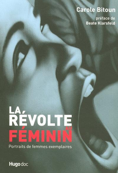 REVOLTE AU FEMININ
