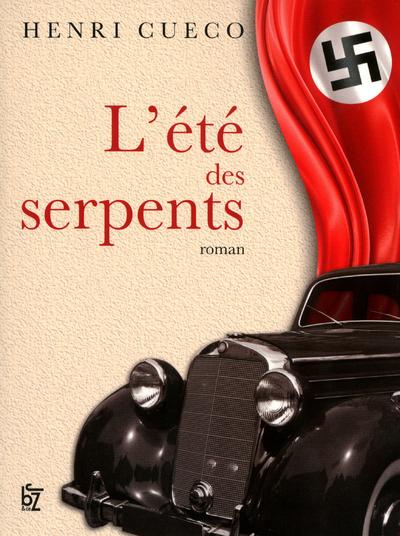 L'ETE DES SERPENTS