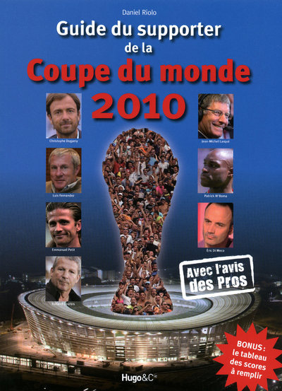 GUIDE SUPPORTER COUPE DU MONDE