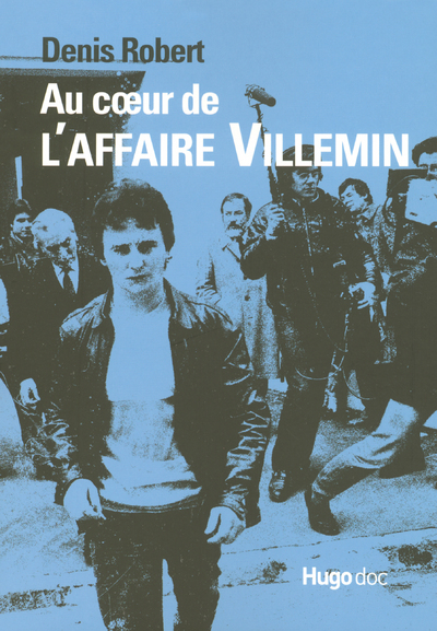AU COEUR DE AFFAIRE VILLEMIN