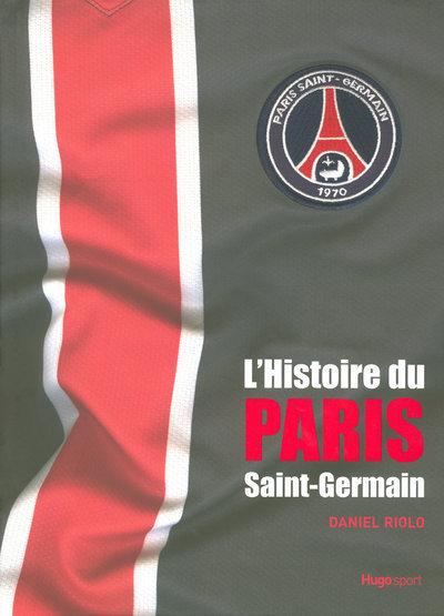 HISTOIRE PARIS SAINT-GERMAIN
