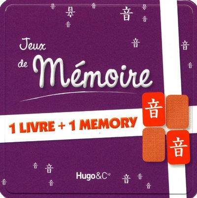 BOITE JEUX DE MEMOIRE