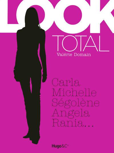 TOTAL LOOK : CARLA, MICHELLE,