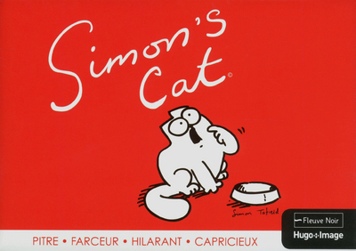 UN DESSIN SIMON'S CAT PAR JOUR 2013