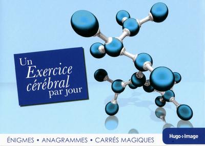 UN EXERCICE CEREBRAL PAR JOUR 2013