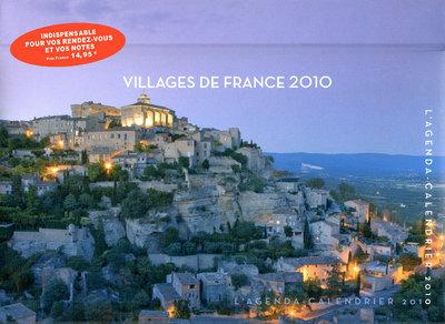 AGENDA-CAL VILLAGES FRANCE 10