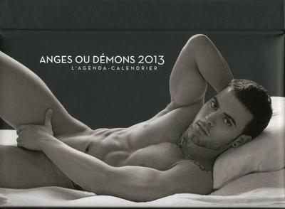 L'AGENDA-CALENDRIER ANGES OU DEMONS 2013