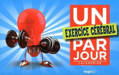 UN ENTRAINEMENT CEREBRAL PAR JOUR 2012
