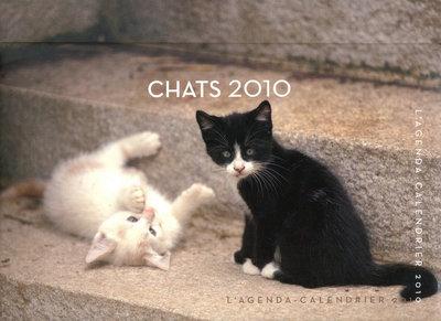 AGENDA-CAL CHATS 2010