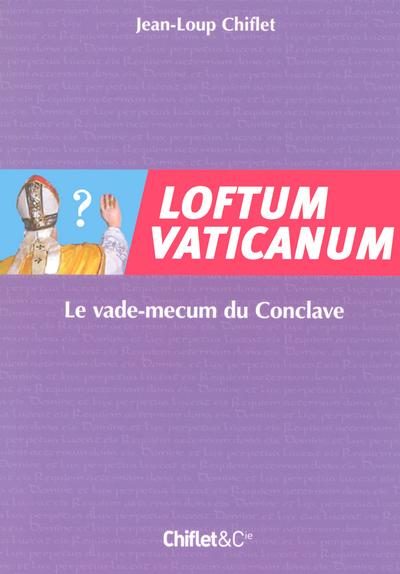 LOFTUM VATICANUM