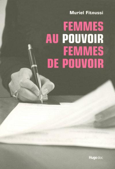FEMMES AU POUVOIR FEMMES DE POUVOIR