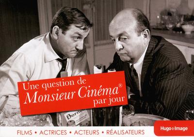 UNE QUESTION DE MONSIEUR CINEMA PAR JOUR 2013