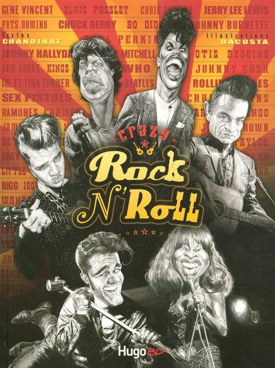 CRAZY ROCK N ROLL