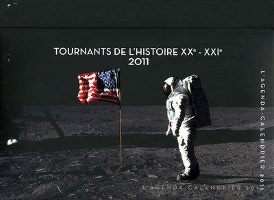 AGENDA-CAL TOURNANTS HIST 2011