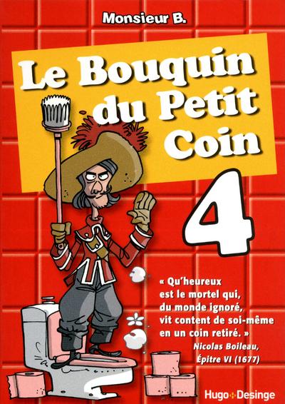 LE BOUQUIN DU PETIT COIN N4