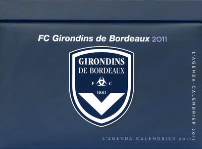 AGENDA-CAL FC GIRONDINS 2011