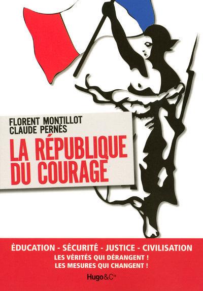 REPUBLIQUE DU COURAGE