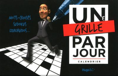 UNE GRILLE PAR JOUR 2012