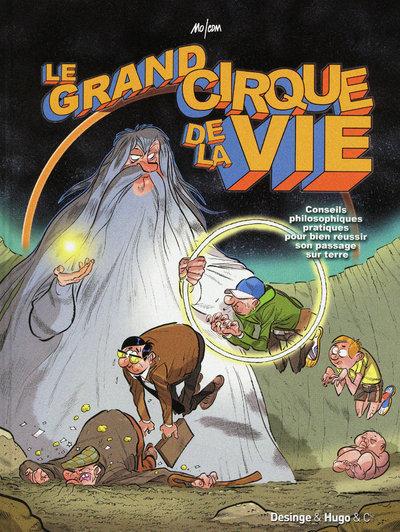 GRAND CIRQUE DE LA VIE