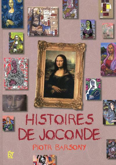 HISTOIRE DE JOCONDE