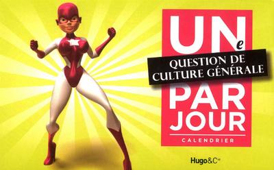 UNE QUESTION DE CULTURE GENERALE PAR JOUR 2012